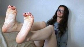 Feet Banner