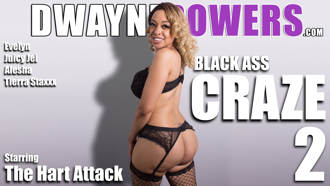 Black Ass Craze 2