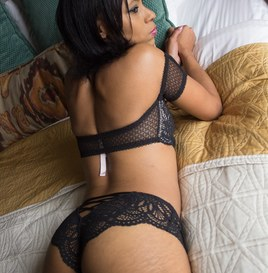 Dwayne Powers Carson in Lingerie (Pictures) (No Nudity) 3