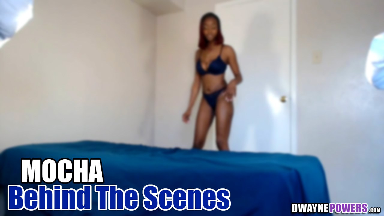 Behind the Scenes of Mocha Legs and Soles